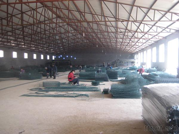 Anping County Hexing Wire Product Co., Ltd
