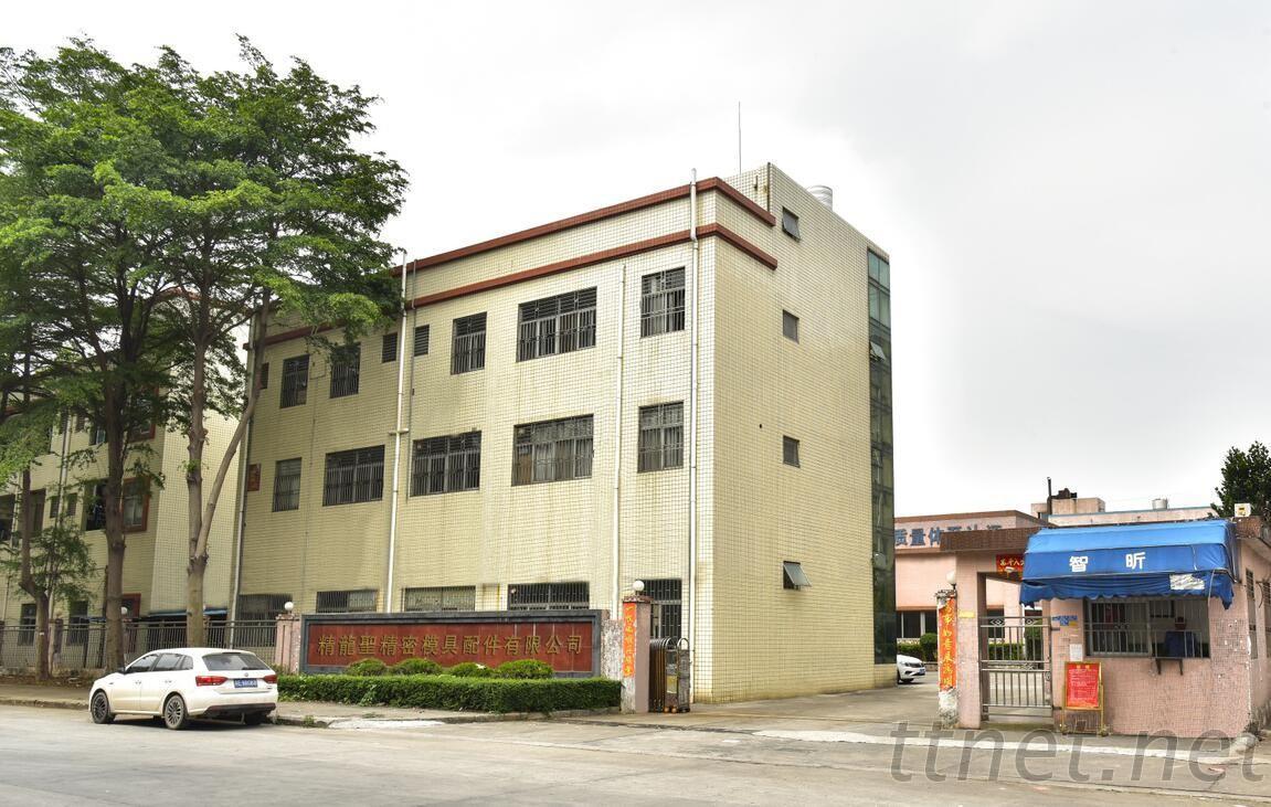 Dongguan JLS Precision Mold Parts Co.,Ltd.