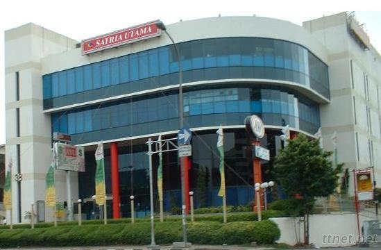 Satria Utama Co.,Ltd