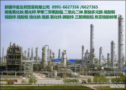 Xinjiang Huaxing Youbang Trading Co., Ltd