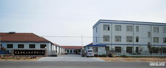 Qingdao Bestway Industrial Products Co., Ltd