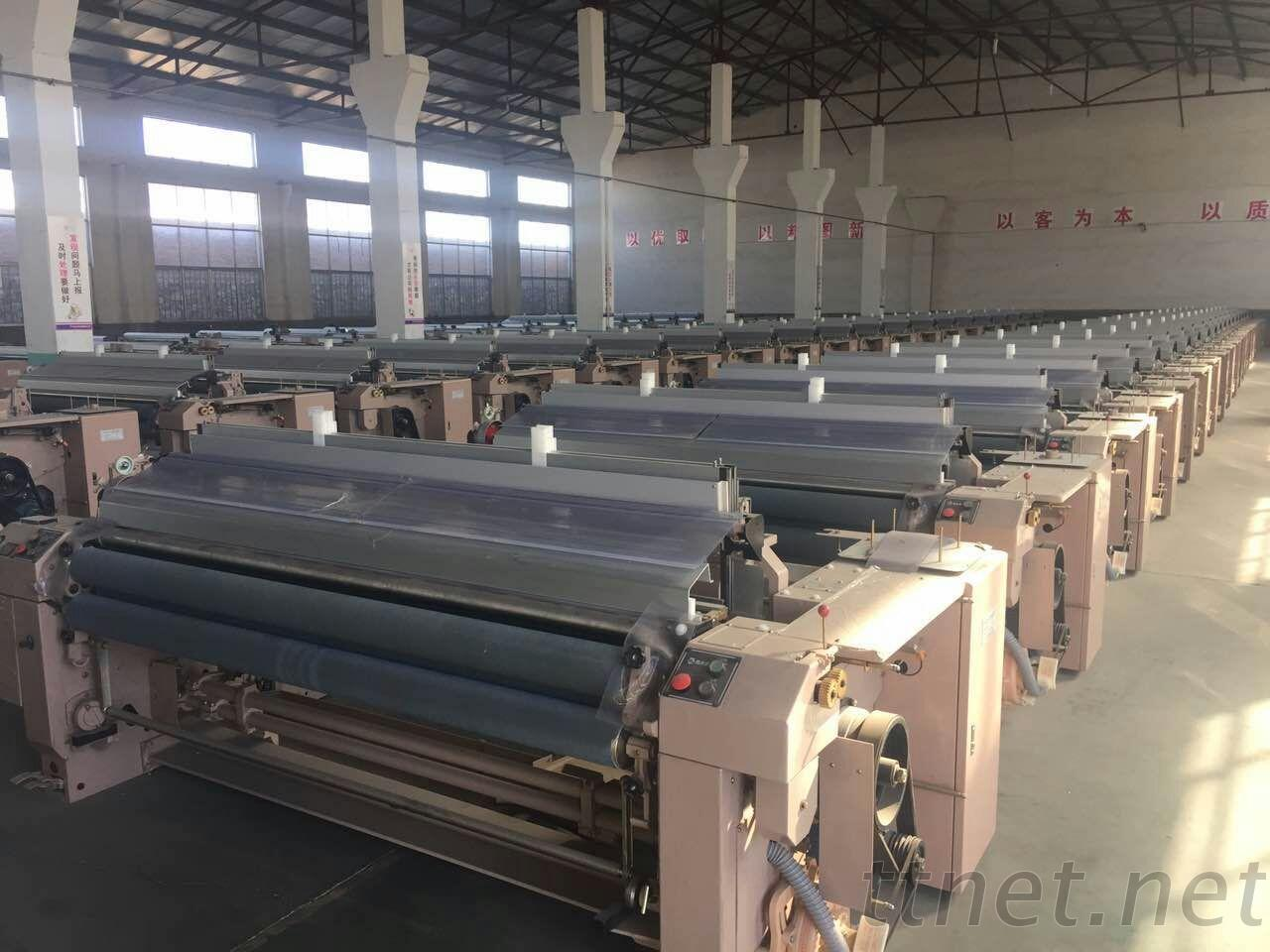 Rising Textile Machinery Co., Ltd.