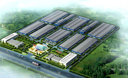 DeZhou HaoBo New Energy Co.,Ltd.