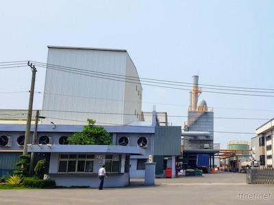 Shih Kuen Plastics SKP® Major Plant