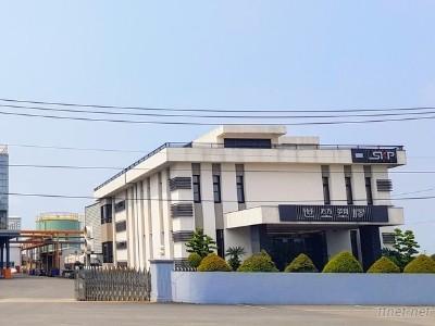 Shih-Kune Plastics Office
