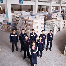Shanghai Easyzone Storage Equipment Co., Ltd.