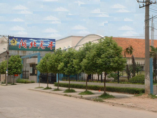 Hubei Zerun Trade Co., Ltd
