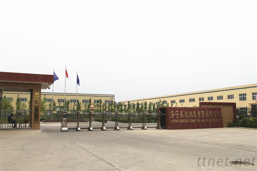 Jining Dongda Mining Machinery Co., Ltd