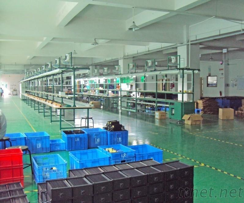 Gladwaytech Electroincs Co., Ltd