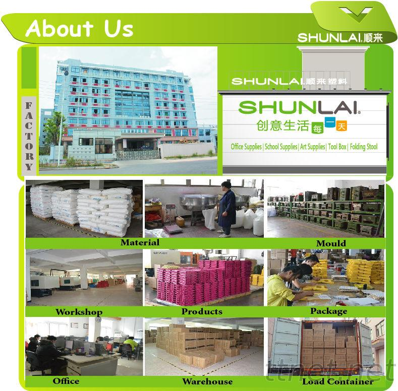 Yiwu Shunlai Plastic Product Co., Ltd.