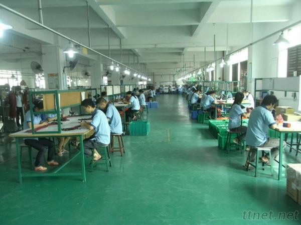 Dongguan Jiafu Automobile Accessories Co., Ltd.