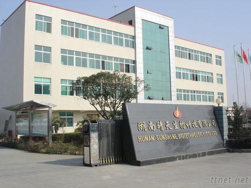 Hunan Sunshine Bio-Tech Inc