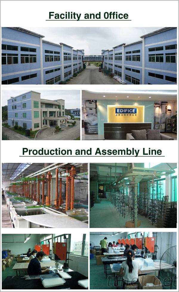 Edifice Co., Ltd.