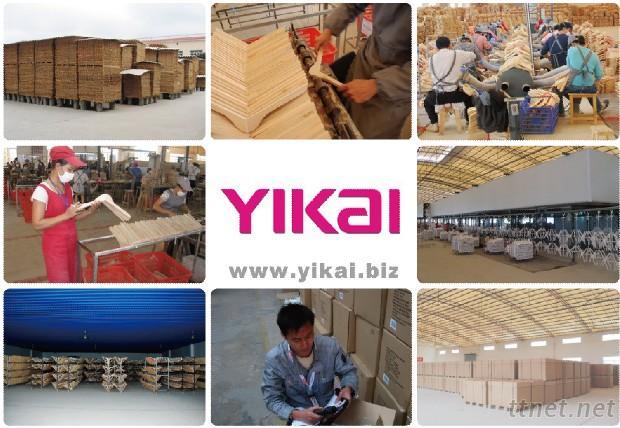 Guangxi Yikai Industry and Trade Co., Ltd.