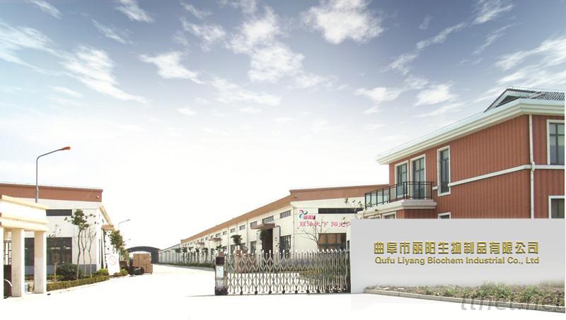 Qufu Liyang Biochem Industrial Co., Ltd.