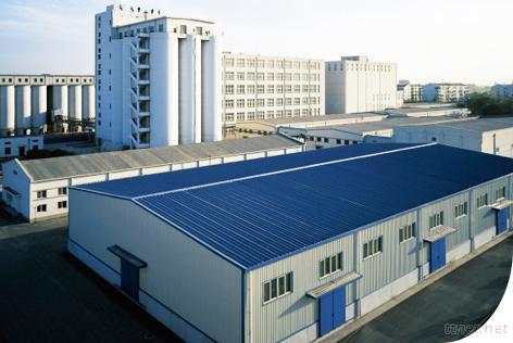 Shijiazhuang Youzheng Machinery Co., Ltd.