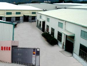 Hi-Create Machine Co.,Ltd