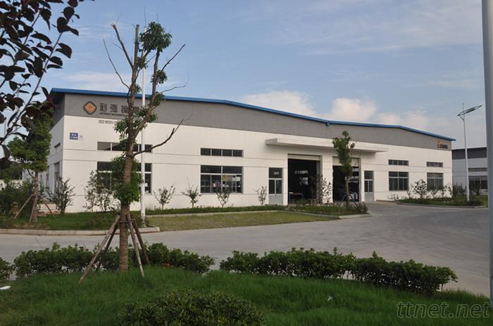 Suzhou Listrong Menchanical & Electrical Co., Ltd