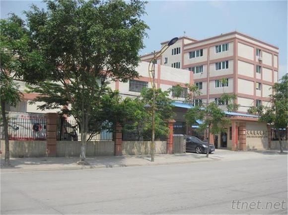 Foshan Gaoming Dafeng Ventilaiton Equipment Factory