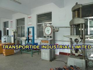 Qingdao Transportide Industrial Company