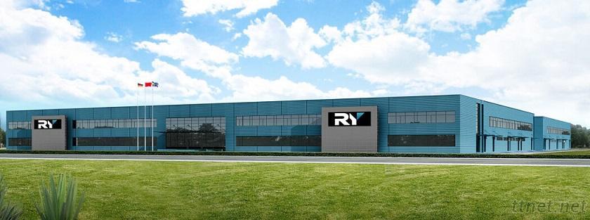 Royal Forklift Jiangsu Co., Ltd