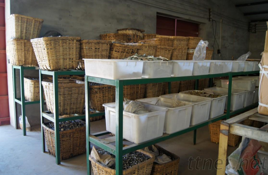 Cangzhou Xinyu Fastener Co., Ltd
