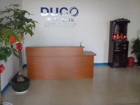 Ducoo Machinery Co., Ltd.