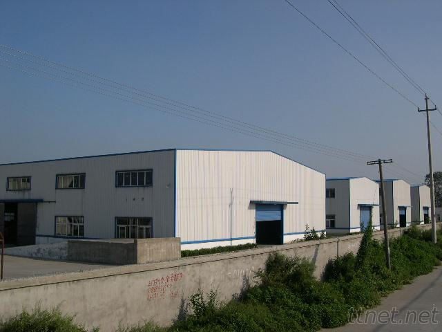 Jiangsu Chinn Yi Hardware Co., Ltd.