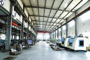 Tang Dynasty Mould Co., Ltd