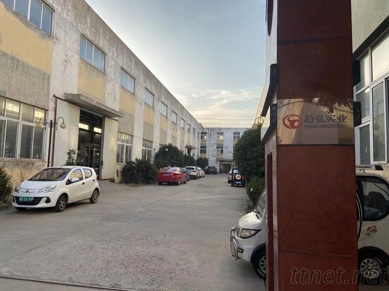 Shanghai TRION Industrial Co.,Ltd
