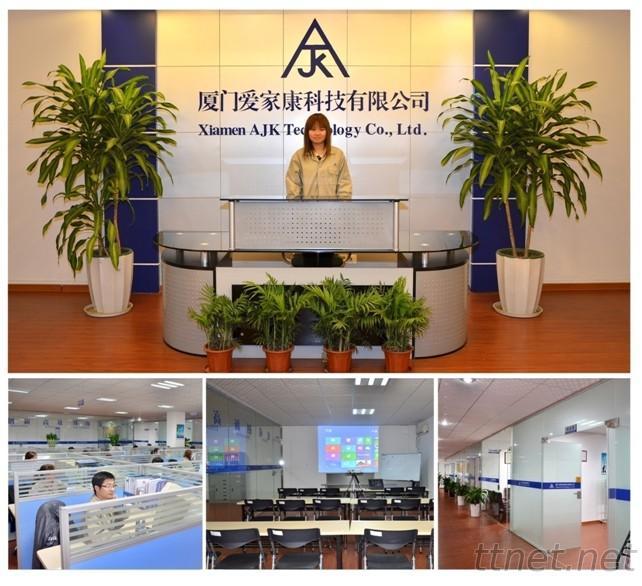 Xiamen AJK Technology Co., Ltd