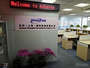 Achates Shanghai International Trade Co., Ltd