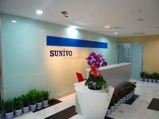 Shanghai Sunivo Supply Chain Management Co., Ltd.