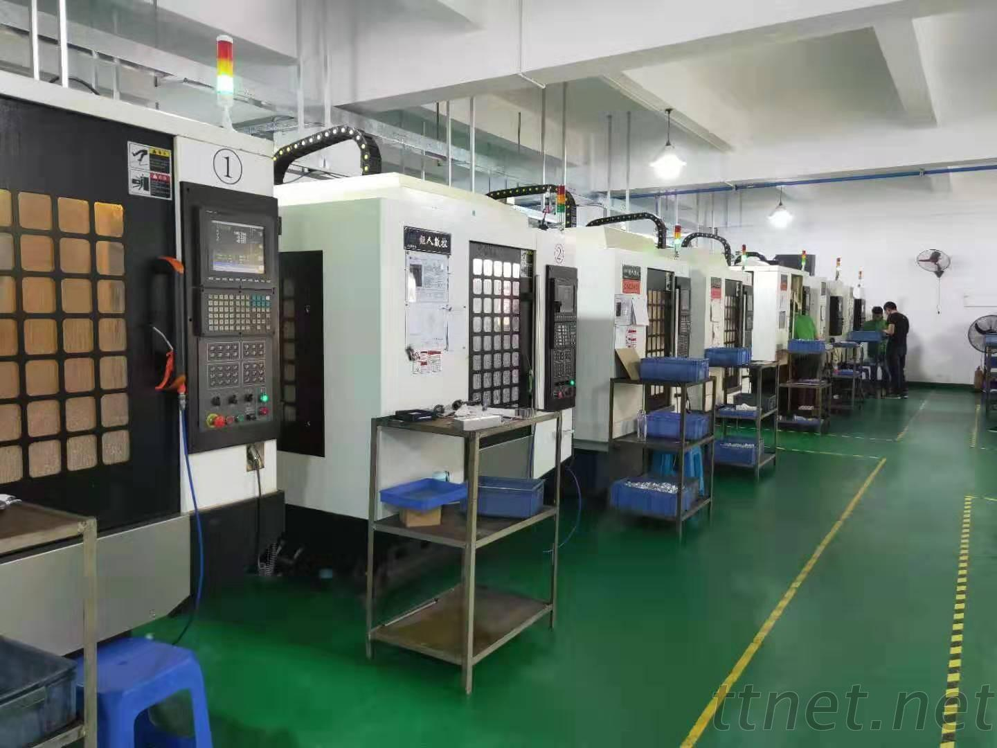 Shenzhen OT Technology Co., Ltd.