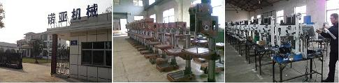 Yangzhou Noah Star Machiney Tooling Co., Ltd