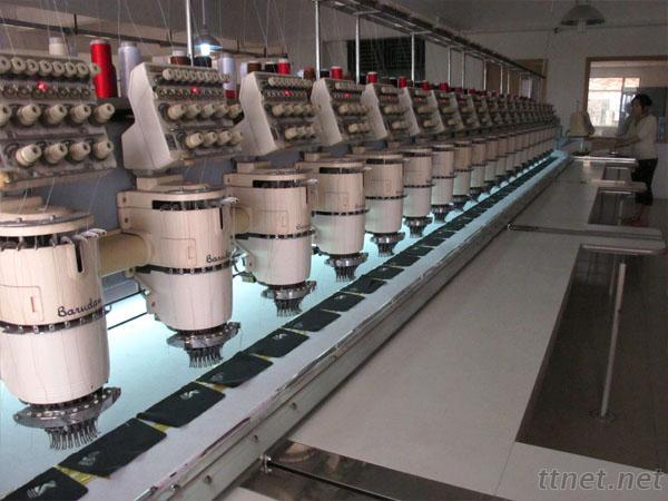 Dongguan ACE Caps Manufacture Factory