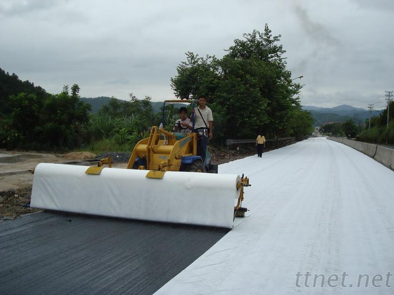 Renqiu Longtu Geotextile Material Co., Ltd.