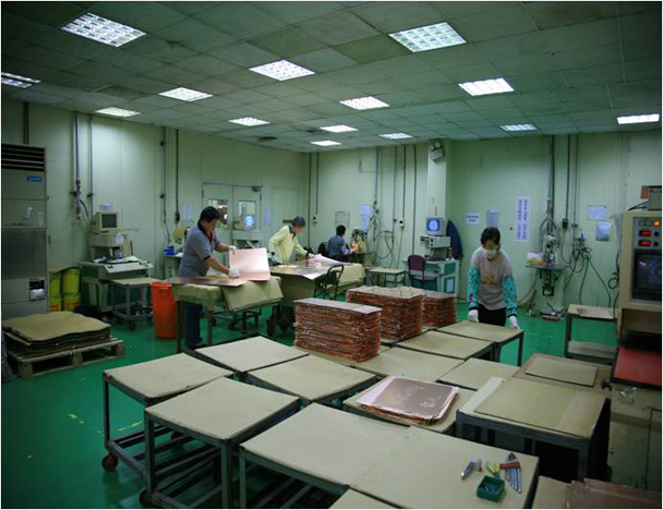 Sheng Yeong Products Co., Ltd.