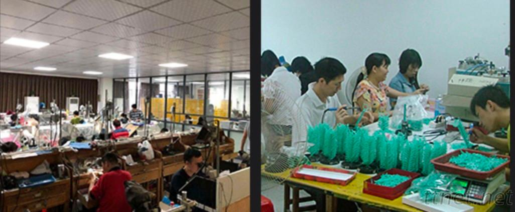 Dongguan Riota Jewelry Factory