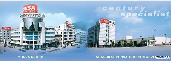 Yonsa Group Imp.and Exp.Co.,Ltd