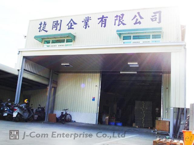 J-Com Enterprise Co., Ltd.