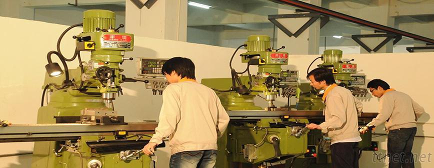 Shenzhen Jinri Electric Appliance Co., Ltd.