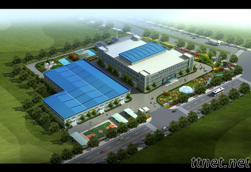 Zhejiang Deyang Adhesive Products Co., Ltd.