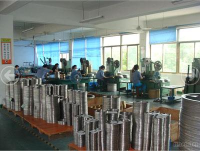 Seabol Petro-Chemical Pipeline Equipment Co., Ltd.