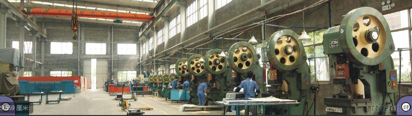 Zhejiang Xingyi Metal Products Co., Ltd.