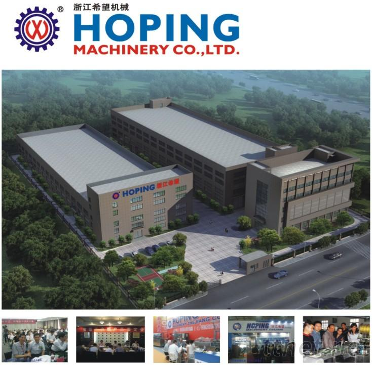 Hoping Machinery Co.,Ltd.