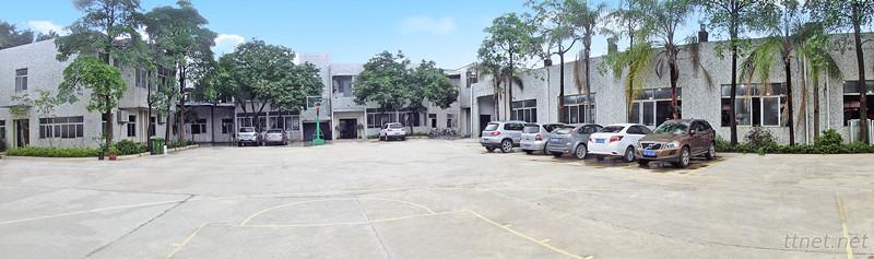 Weldo Factory View
