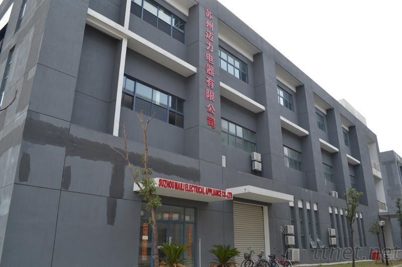 Suzhou Maili Electric Appliance CO. Ltd