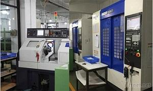 Best Machined Co., Ltd