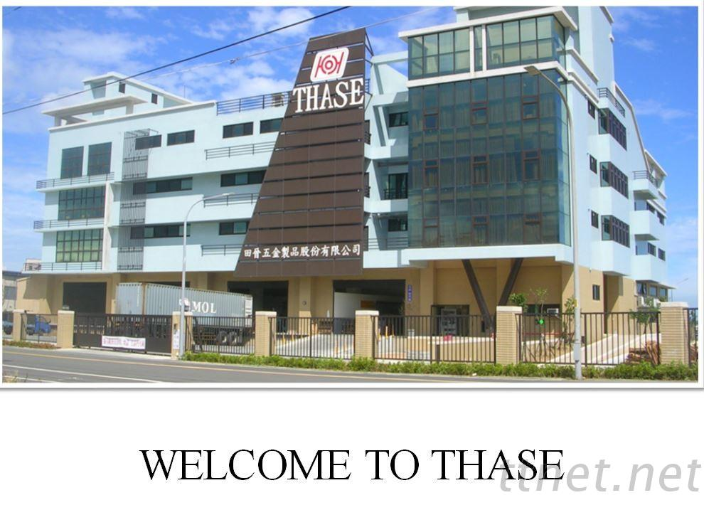 WELCOME TO THASE